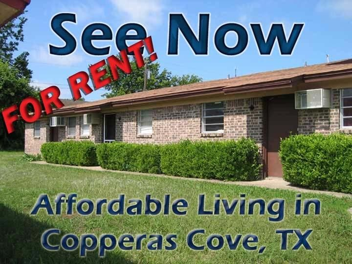 Address Not Disclosed, Copperas Cove, TX 76522