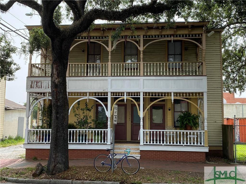 1312 Martin Luther King Jr Blvd #B, Savannah, GA 31401