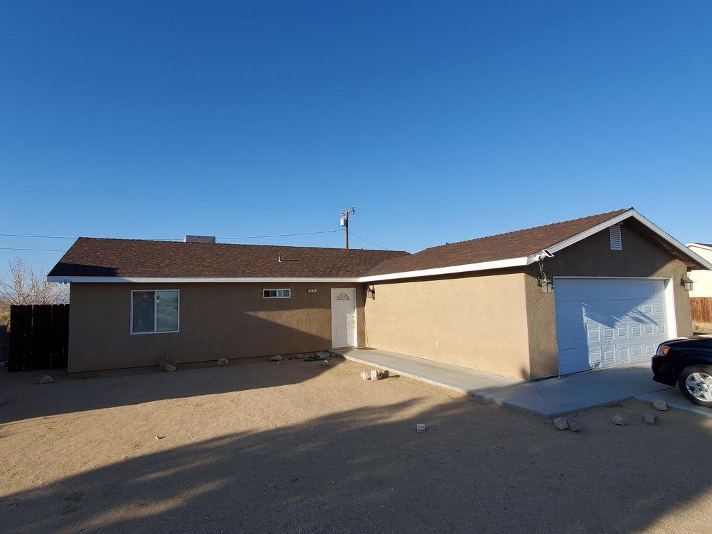 7271 Jimson Ave, California City, CA 93505