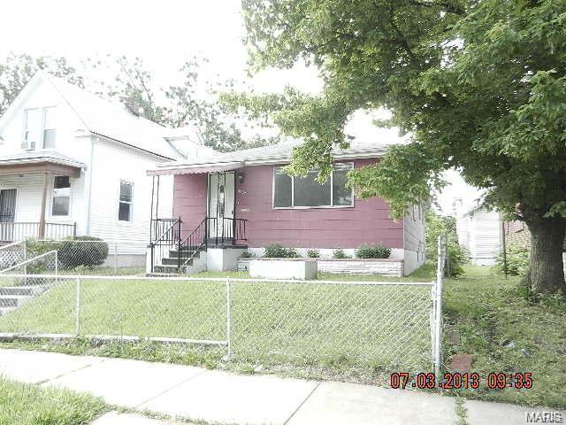 4935 Alcott Ave, Saint Louis, MO 63120