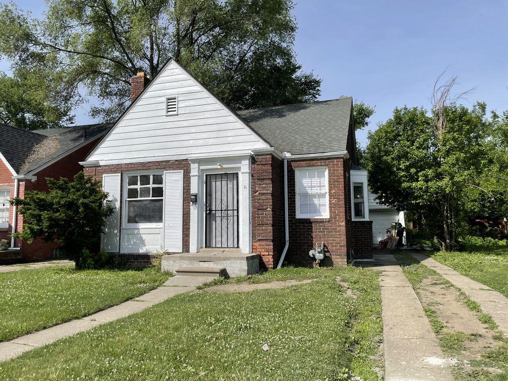 5575 Oldtown Ave, Detroit, MI 48224