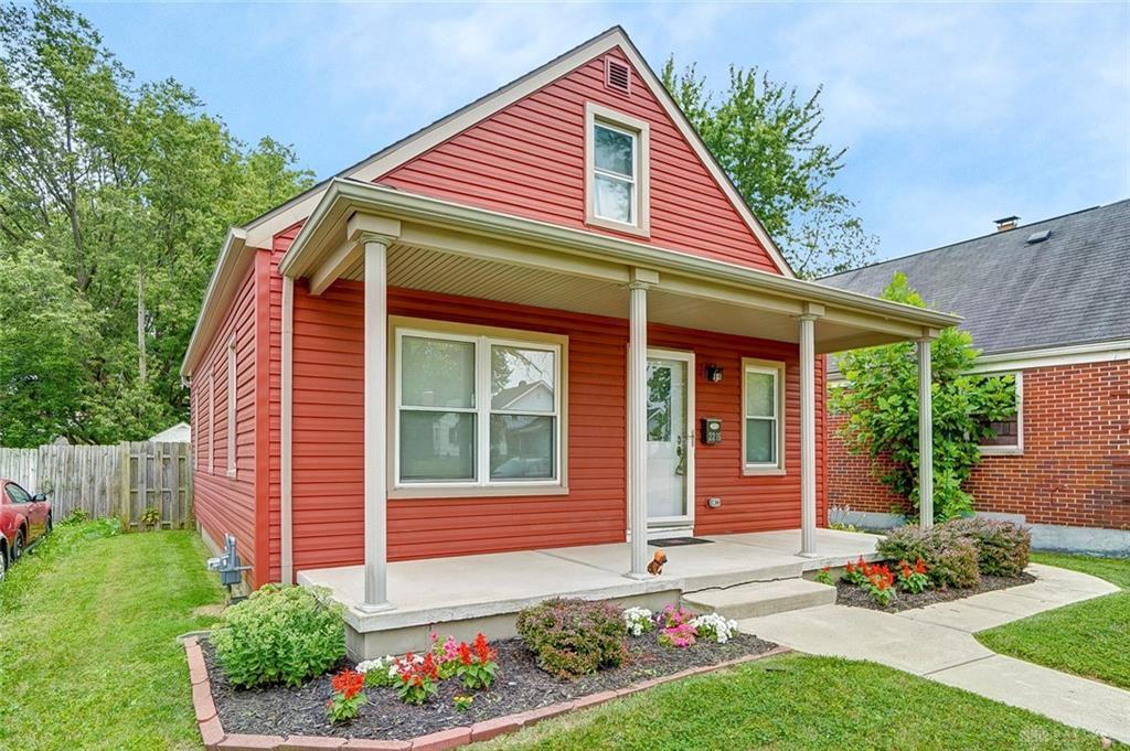 2216 Rosemont Blvd, Dayton, OH 45420