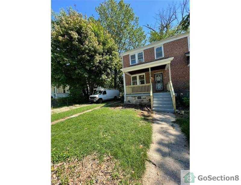 3705 Marmon Ave, Gwynn Oak, MD 21207