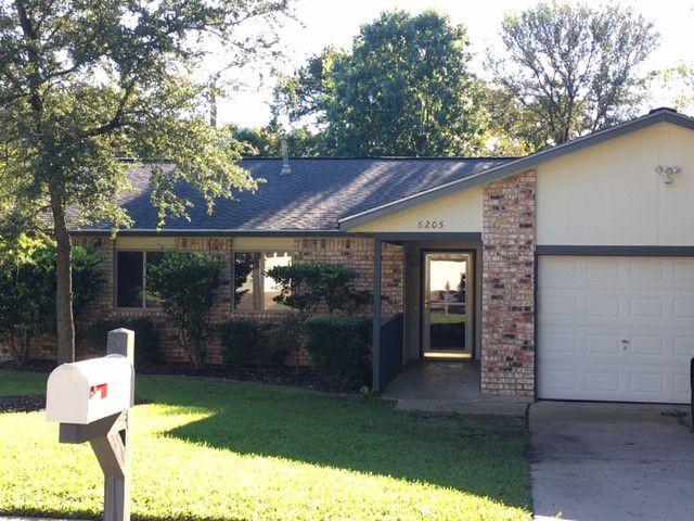6205 Sun Vista Dr, Austin, TX 78749