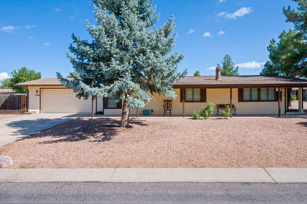 108 S Pinecrest Rd, Payson, AZ 85541