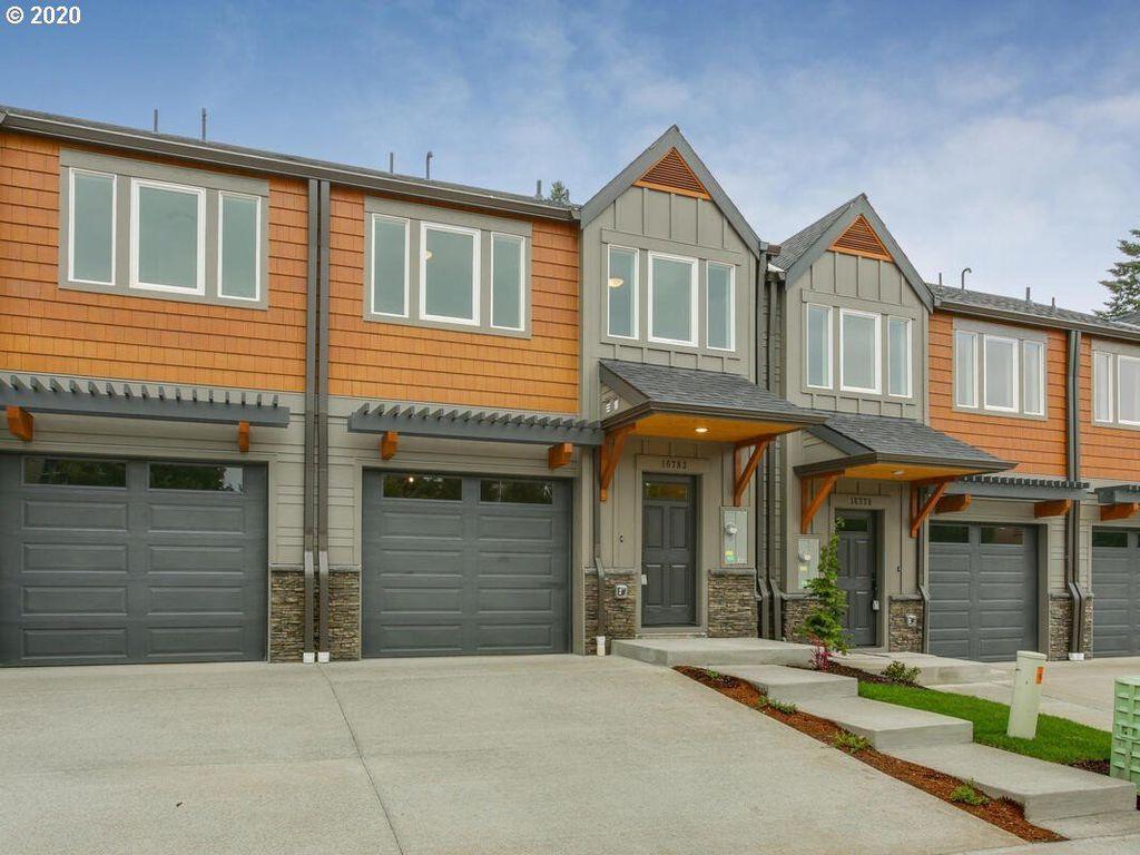 16747 Chula Vista Ave, Sandy, OR 97055