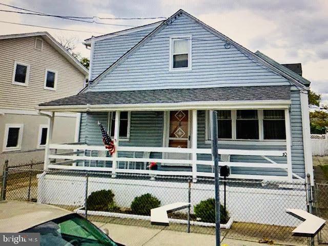 10 No Evergreen Ave, Longport, NJ 08403