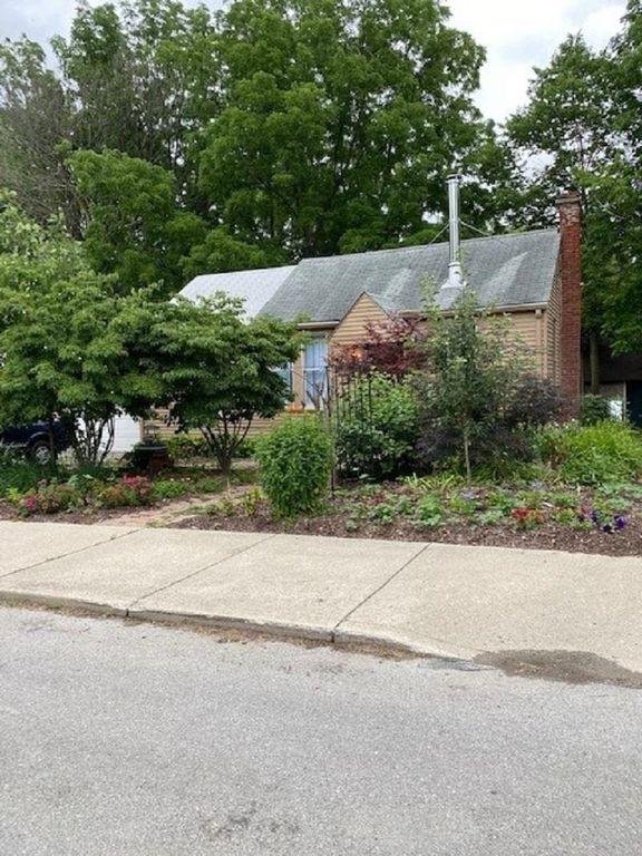2411 Juliette Ave, Fort Wayne, IN 46802