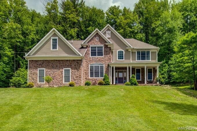 1000 Four Mile Rd, Allegany, NY 14706