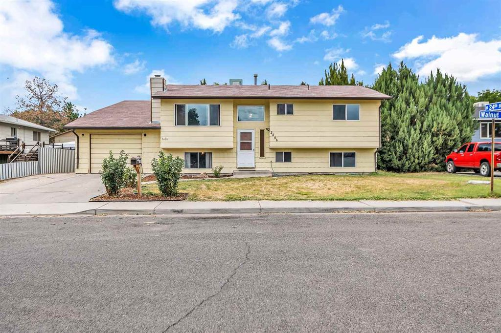 2406 Walnut Ave, Grand Junction, CO 81501