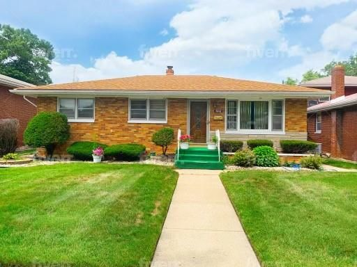 3610 W 15th Ave, Gary, IN 46404