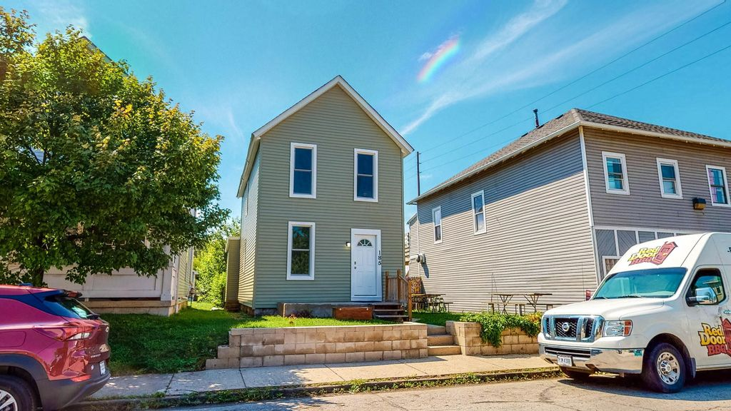 185 S Cypress Ave, Columbus, OH 43223