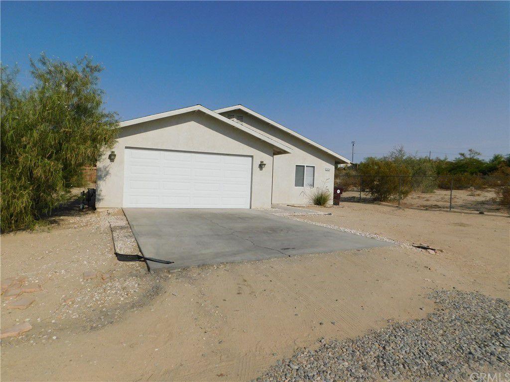 5934 Mojave Ave, Twentynine Palms, CA 92277