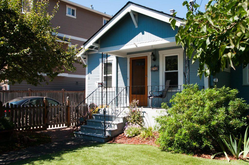 312 NW 76th St, Seattle, WA 98117