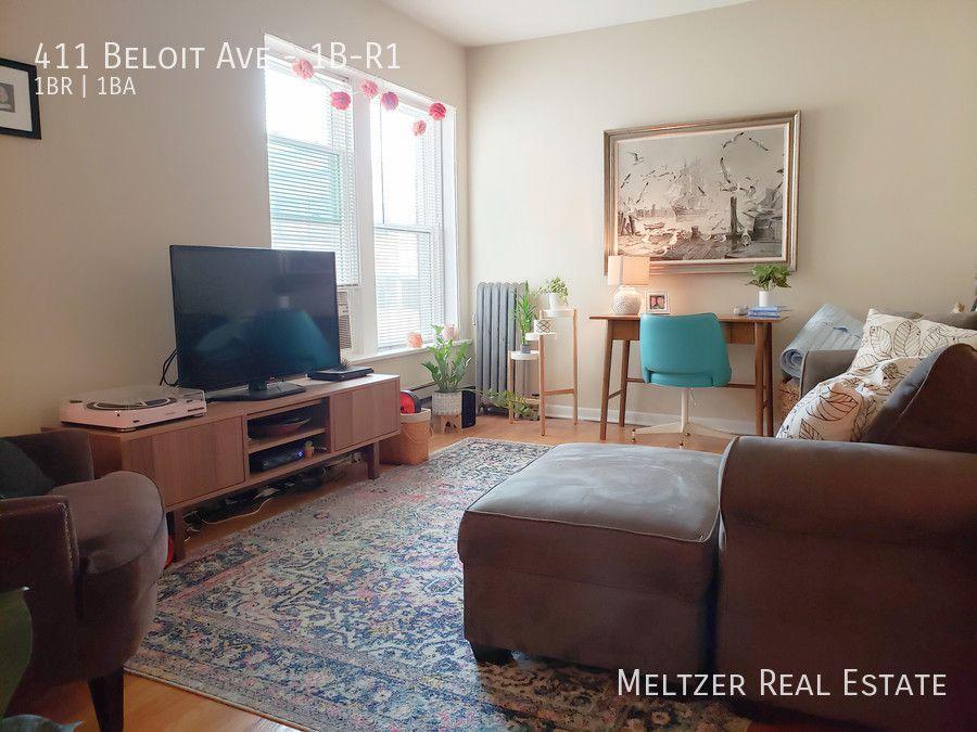 411 Beloit Ave #1B-R1, Forest Park, IL 60130