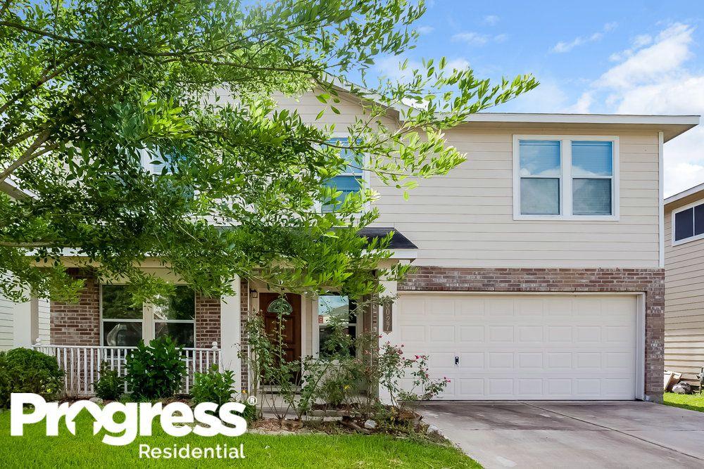 5027 Oakbriar Ln, Richmond, TX 77469