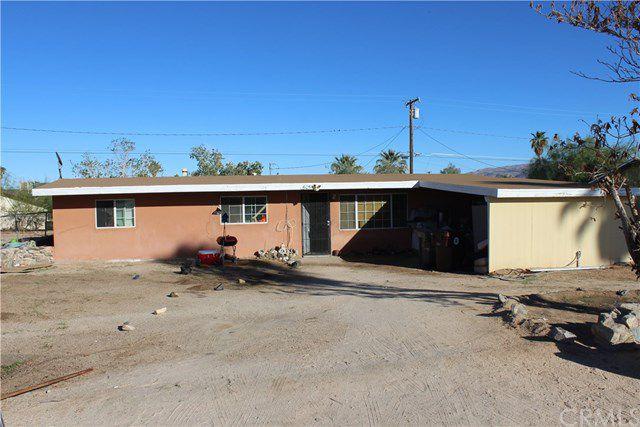 6051 Chia Ave, Twentynine Palms, CA 92277