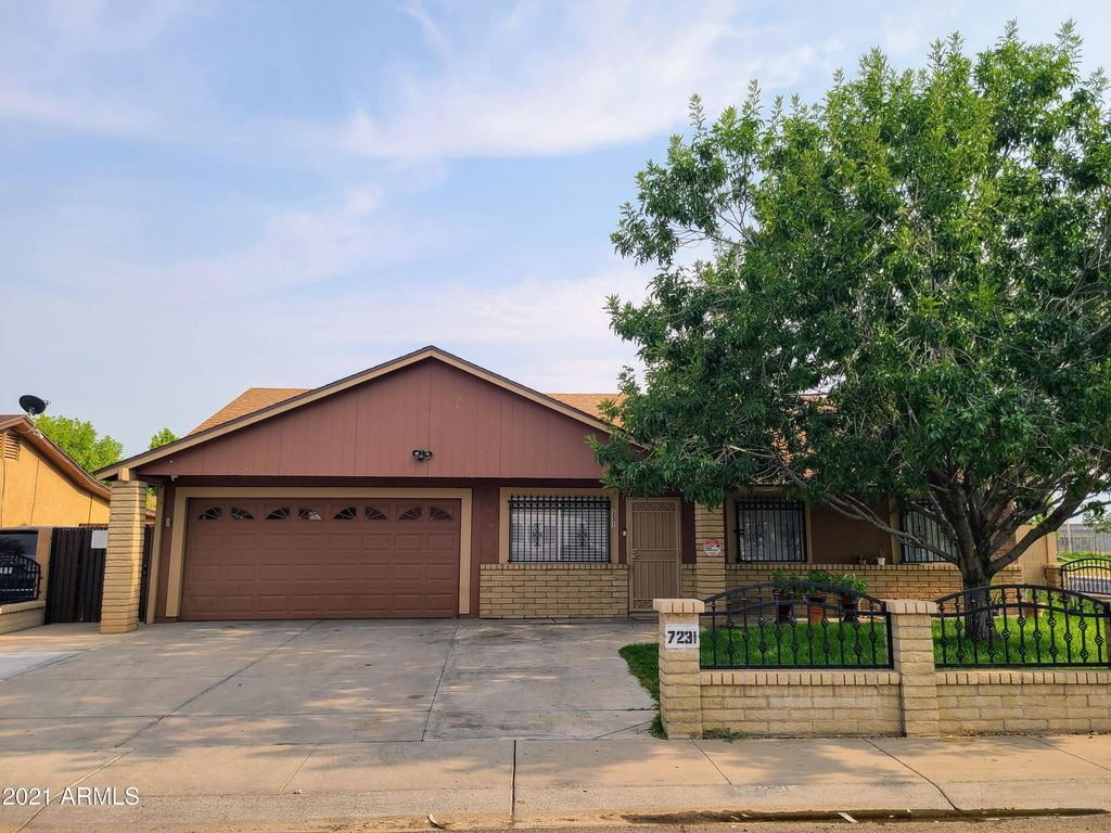 7231 W Mulberry Dr, Phoenix, AZ 85033