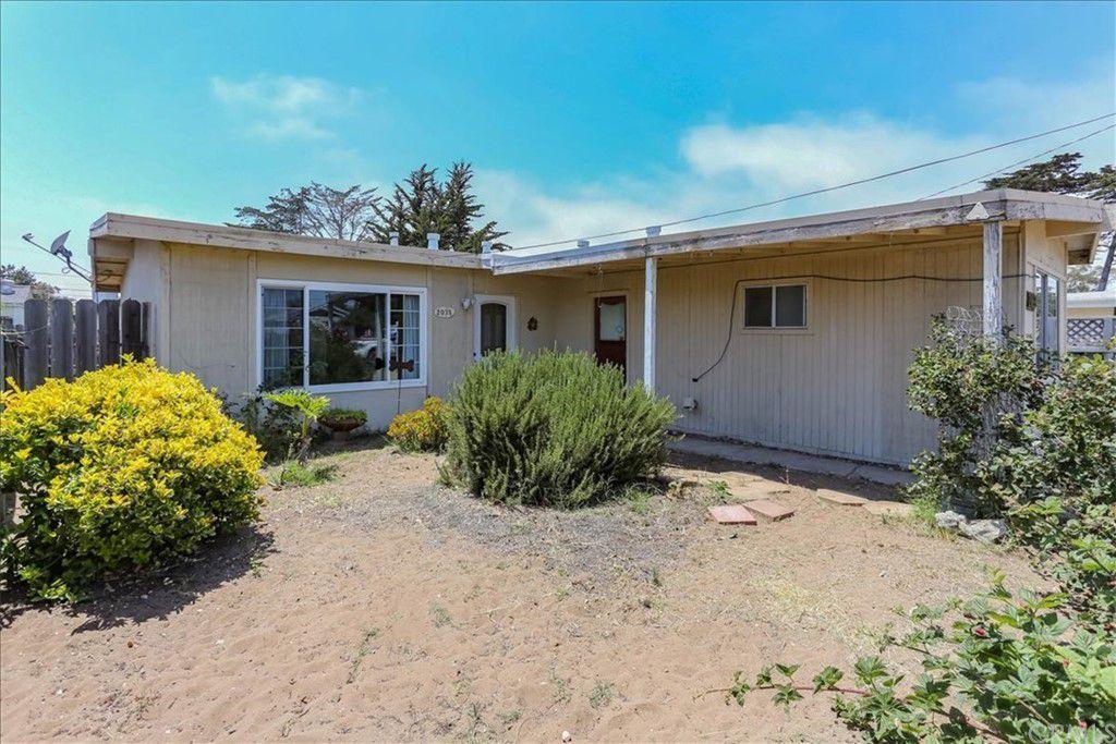 2033 Ferrell Ave, Los Osos, CA 93402