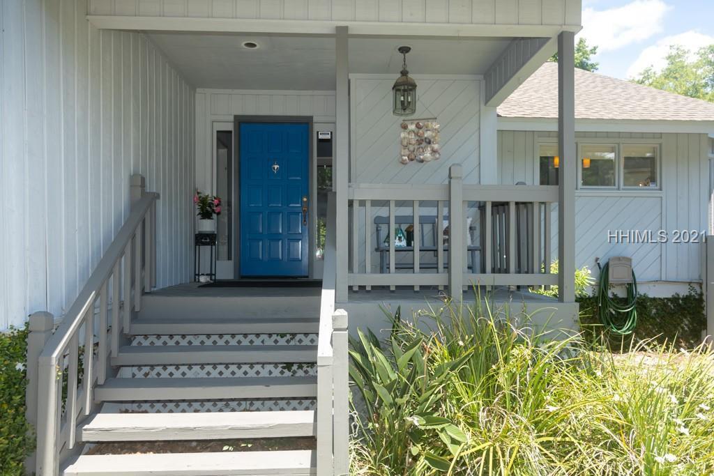 2 Fawn Ln, Hilton Head Island, SC 29928