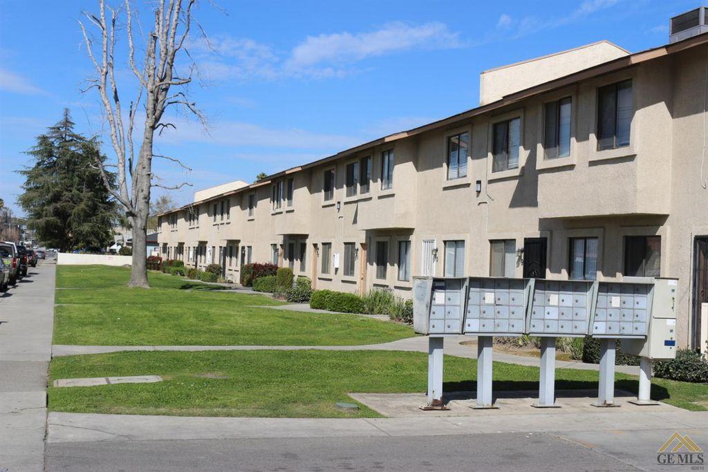 510 Real Rd #53, Bakersfield, CA 93309