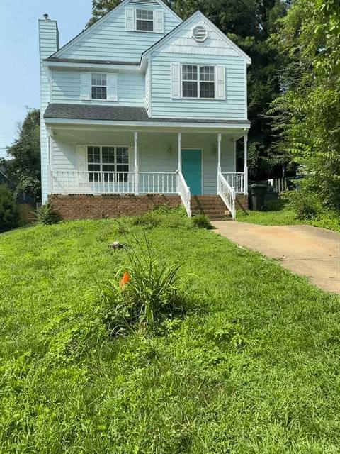 3805 Hollycrest Ct, Raleigh, NC 27612