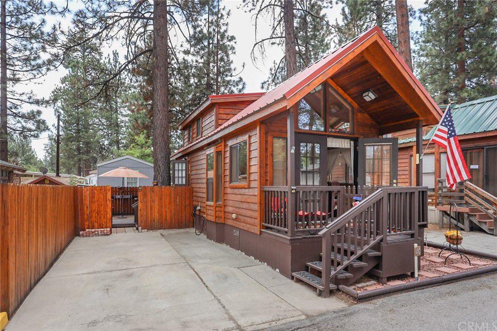 475 Thrush Dr #40, Big Bear Lake, CA 92315