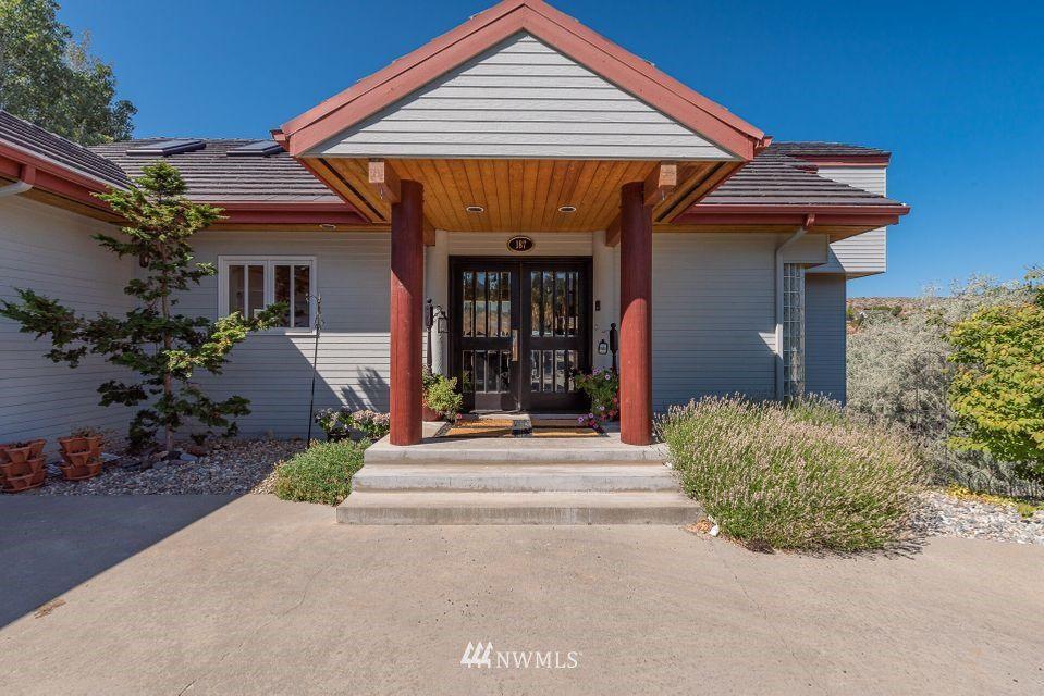 187 Stoneybrook Ln, Wenatchee, WA 98801