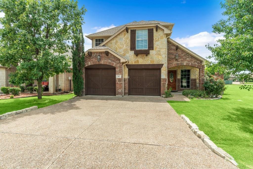 2107 Portwood Way, Fort Worth, TX 76179