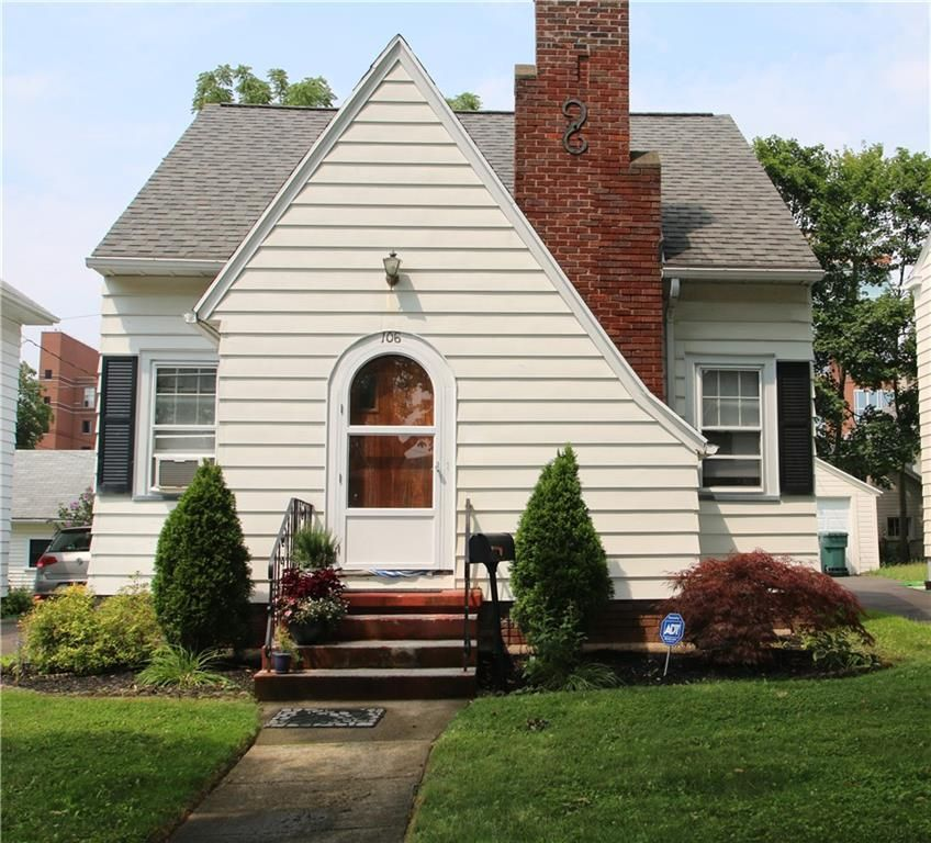 106 Raleigh St, Rochester, NY 14620