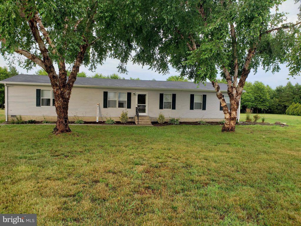4227 Ridge Crest Rd, Hurlock, MD 21643