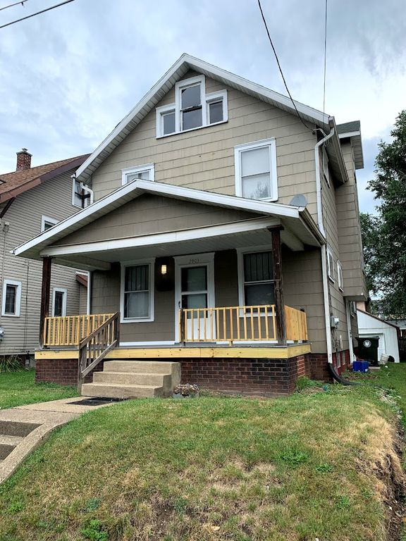 2903 5th St NW, Canton, OH 44708