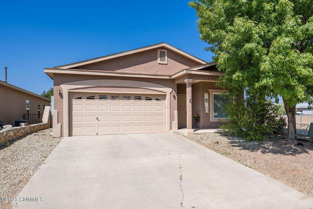 5031 Kensington Way, Las Cruces, NM 88012