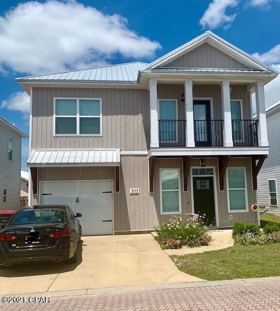 303 Brooke Ct, Panama City, FL 32404