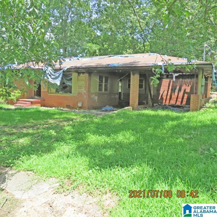 117 Oak Ln, Anniston, AL 36201