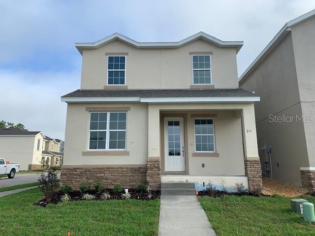 211 Boydfield Ln, Davenport, FL 33837