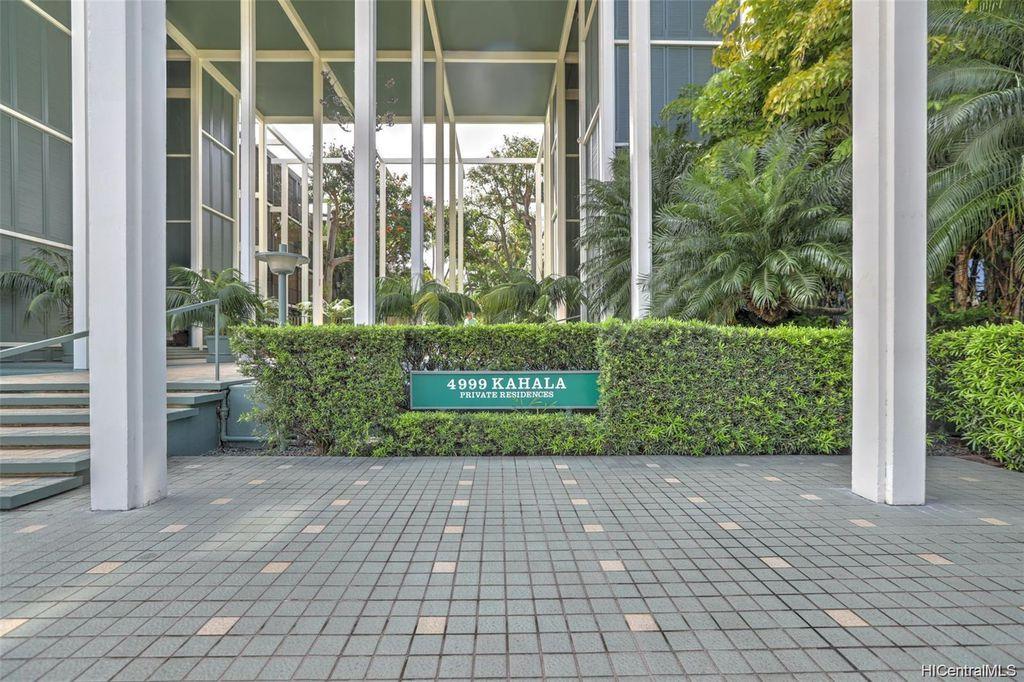 4999 Kahala Ave #212, Honolulu, HI 96816