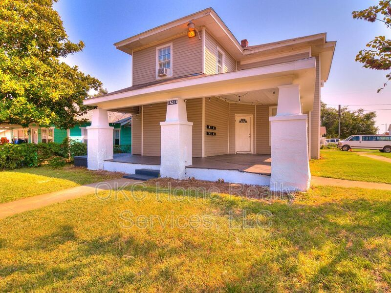 1740 NW 11th St #D, Oklahoma City, OK 73106