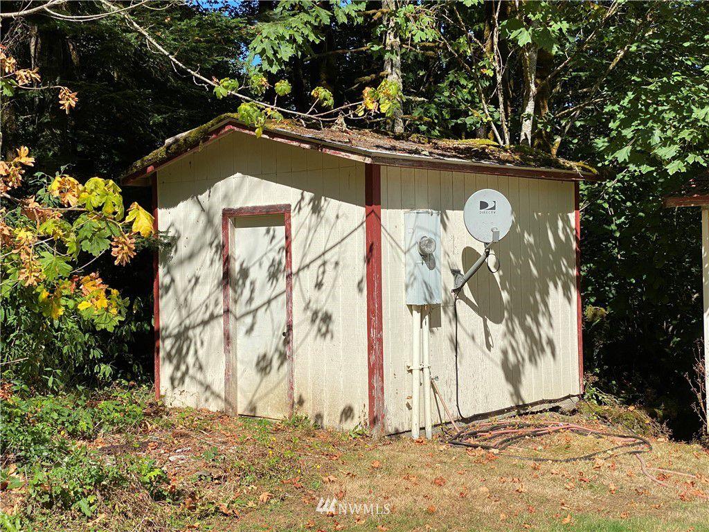 109 Ricky Ln, Onalaska, WA 98570