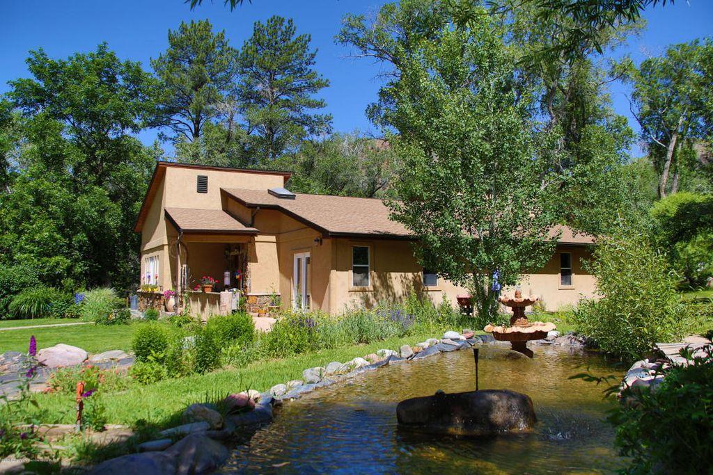 45705-6 & 24 Hwy, Glenwood Springs, CO 81601