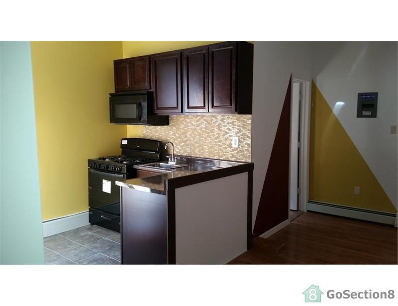 361 Danforth Ave #1, Jersey City, NJ 07305