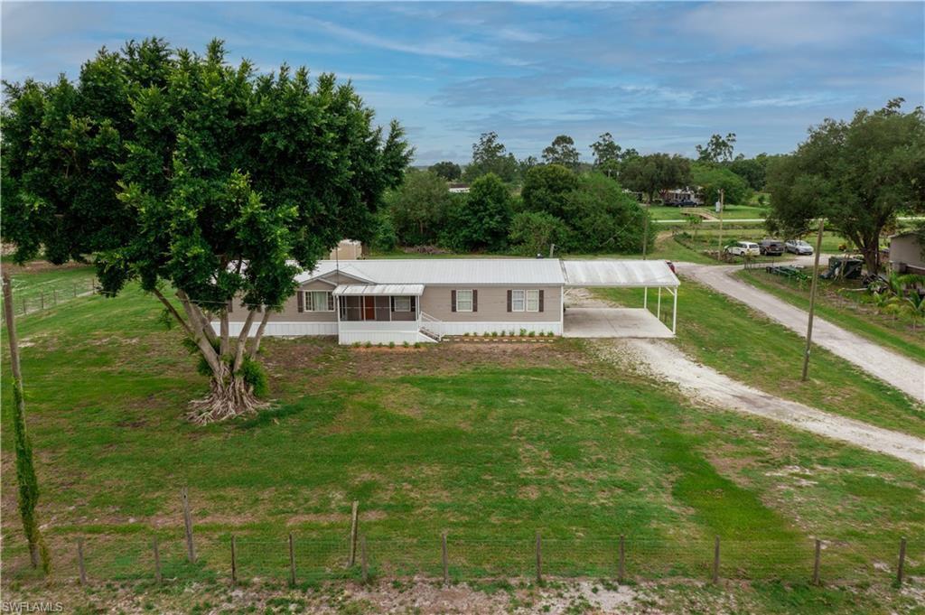 4480 Burkett Way, Clewiston, FL 33440