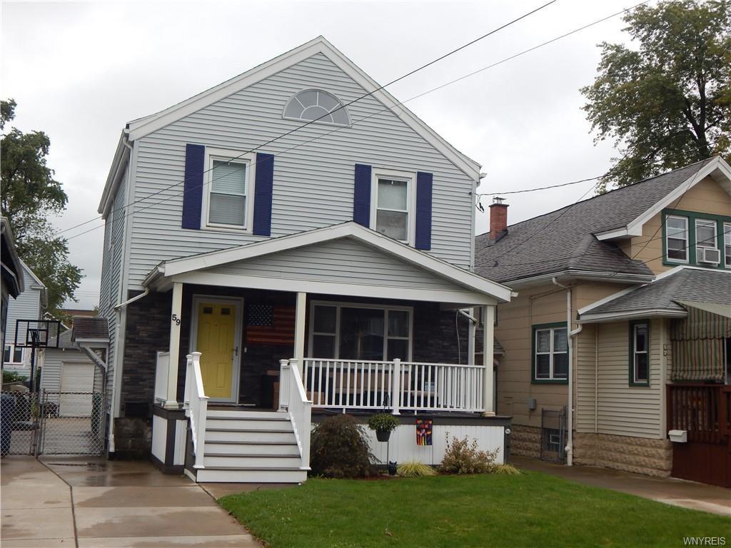59 Edgewood Ave, Buffalo, NY 14220