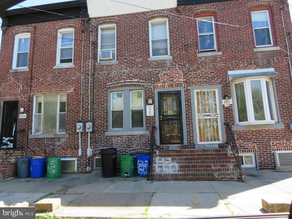 624 Carl Miller Blvd, Camden, NJ 08104