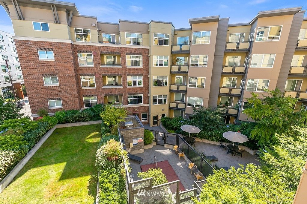 5450 Leary Ave NW #447, Seattle, WA 98107