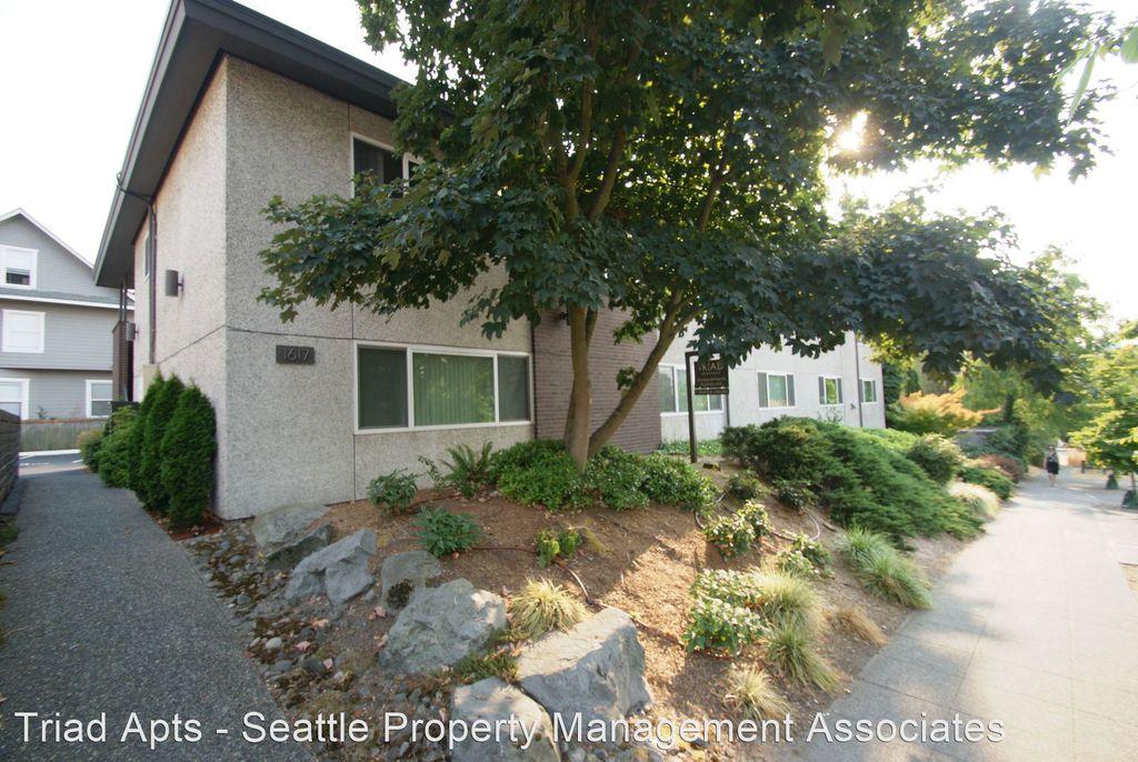 1617 E Jefferson St #25, Seattle, WA 98122