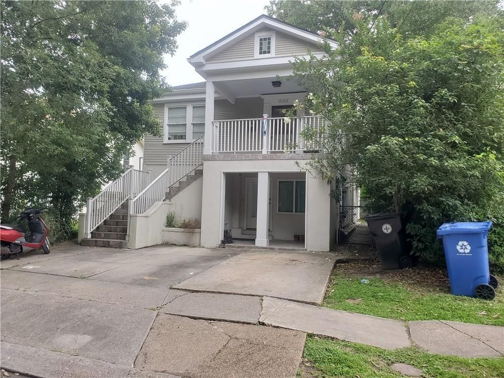 3123A Bell Ave, New Orleans, LA 70119
