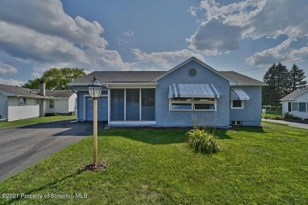 718 Terrace St, Dunmore, PA 18512