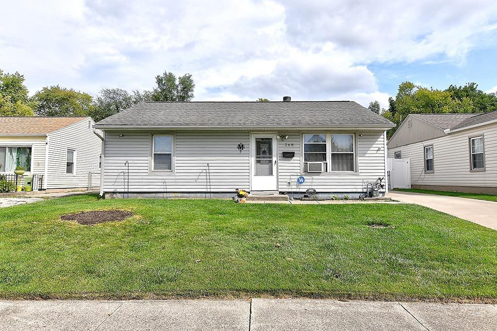 268 N Westview Ave, Dayton, OH 45403