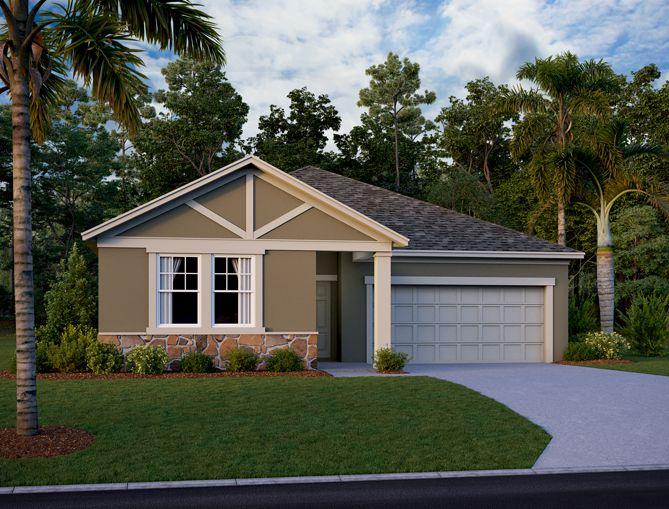 Plant in Waverly Walk, Orlando, FL 32817